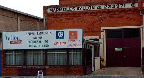 marmoles_ayllon_fachada